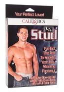 Mr Stud Love Doll - Vanilla