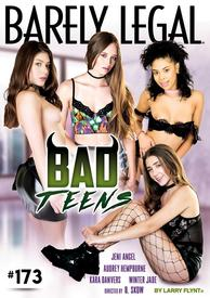 Bad Teens Barely Legal 173