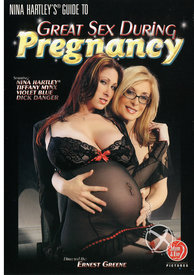 Nina Hartley Guide Great Sex Preg