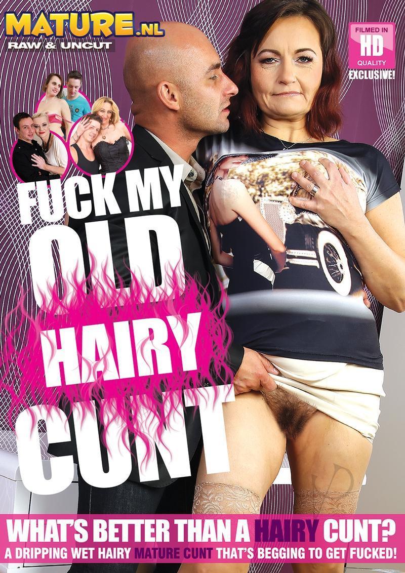 fuck my old hairy cunt - adultdiscount.xxx