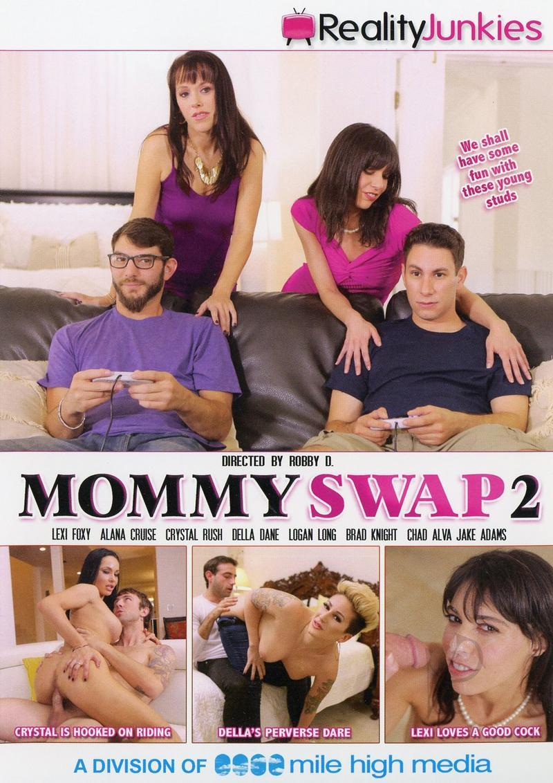 Mommy Swap 02