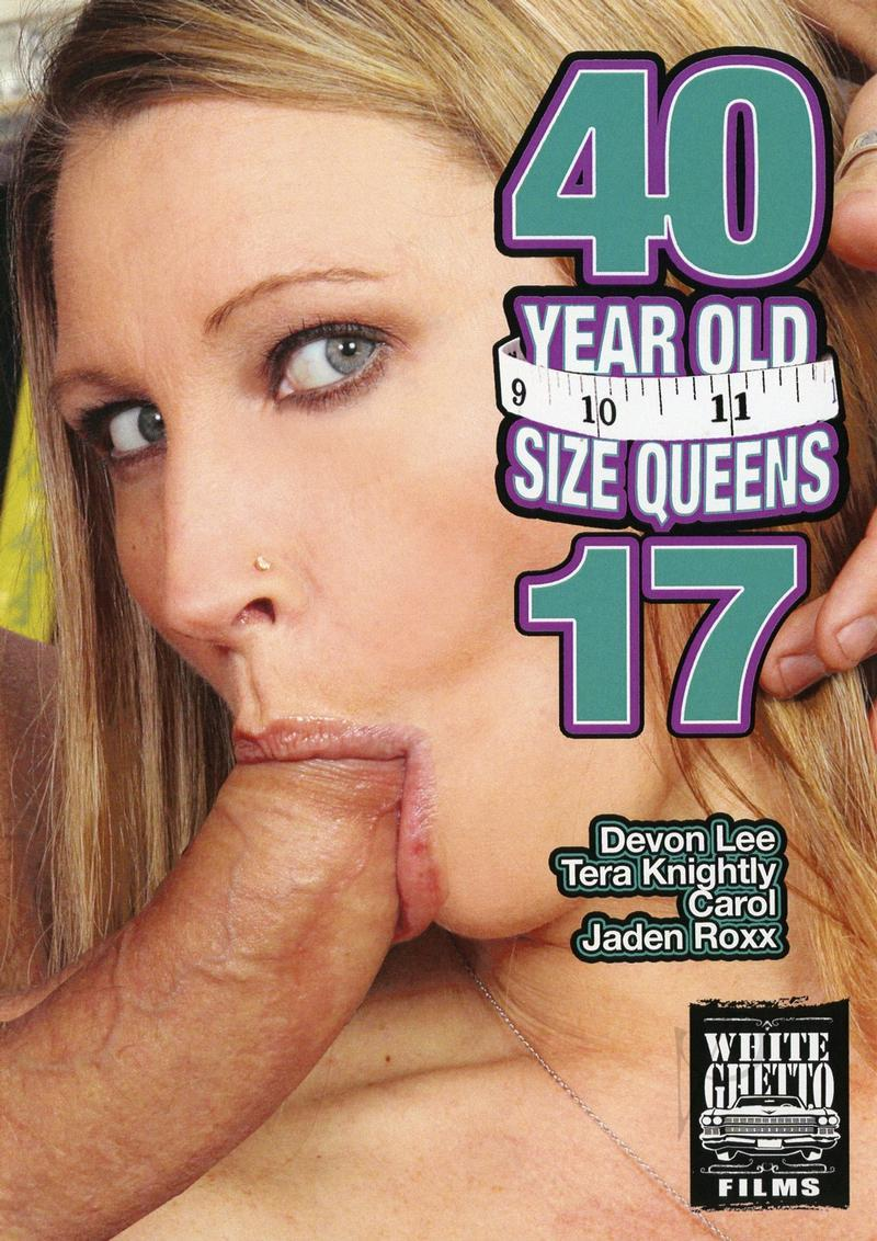 40 Year Old Size Queens 17